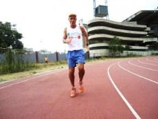 Prof. Fernando Pangaré: 33 anos de maratonismo no Brasil e exterior