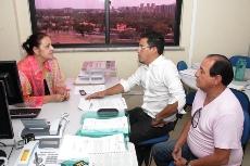 Sindicato APEOC na Secretaria Municipal de Educação de Fortaleza: Audiência Urgente com Secretário