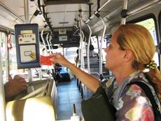 Recarga do Vale Transporte dos Professores do Município de Fortaleza
