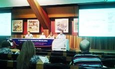 """""""Seminário sobre Educação Brasileira"""": Sindicato APEOC presente"""