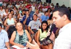 """""""Gestores Escolares"""": Curso Preparatório da APEOC"""