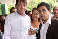 Pré-Sal para Educação: CARTA ABERTA aos Poderes Executivo e Legislativo