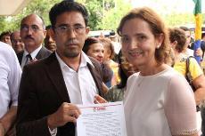 Gratificações: Governador acata reivindicações do Sindicato APEOC