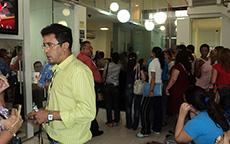 APEOC na SME: Lotação de Professores de Fortaleza