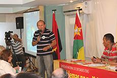 Educação Pública:APEOC apoia campanha pelo futuro do país