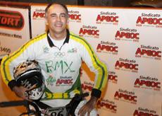 Copa ACBx de Bicicross com apoio APEOC