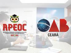 Professores Estaduais: Vitórias da categoria apresentadas na OAB-CE*
