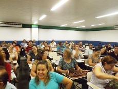 Aulão gestores escolares – Sabadão em Sobral