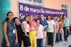 Dia Internacional da Mulher: Saudações especiais