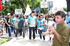 Juventude cearense vai às ruas!
