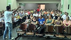 Cariri: Dia de Mobilização e Paralisação