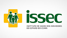 ISSEC: APEOC agenda exames de associados