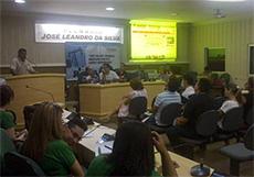 Vale do Jaguaribe: Debate e Mobilização!