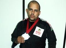 APEOC patrocina mais uma vez o esporte cearense: Jiu-Jitsu