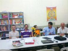 Escola Ayrton Senna e dezenas de escolas públicas no Ceará estão sendo mobilizadas para Paralisação Nacional