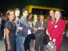APEOC cobra da Presidenta Dilma mais recursos para Educação
