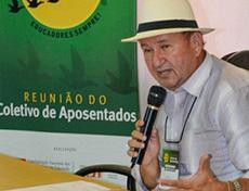 Coletivo Nacional de Aposentados debate paridade, integralidade e regime previdenciário