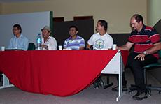 Sindicato APEOC Itarema: Em pauta Carreira e ENEM