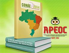 Sindicato APEOC tem propostas para a CONAE 2014