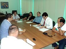 Sindicato APEOC atento às eleições para diretor