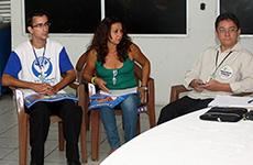 APEOC recebe Fórum dos Servidores Públicos Estaduais