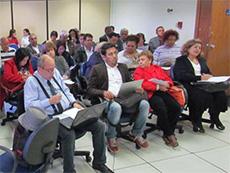 APEOC em Brasília na Câmara de Educação Básica do CNE