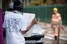 Manifestações populares no Brasil