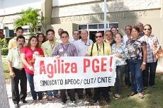 Reunião conjunta APEOC/PGE/SEDUC terá definição de data até 02/07
