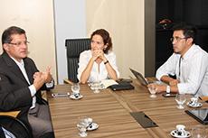 PGE, SEDUC e Sindicato APEOC avançam nas negociações: