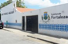 Raça e Etnia APEOC na Escola Murilo Aguiar