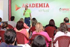 Academia Virtual APEOC já é uma Realidade!