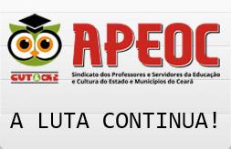 Agenda do Sindicato APEOC não para