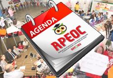 Agenda de Mobilizações APEOC