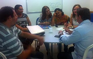 Professores Concursados do Município de Fortaleza Reividicam Convocação