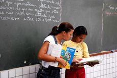 Professores têm até 12 de agosto para escolha do livro didático