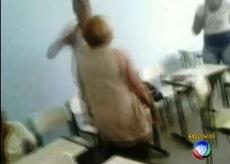 Professores e Funcionários são vítimas de violência nas escolas públicas
