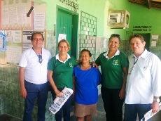 APEOC em AQUIRAZ: Convocação de Professores Concursados