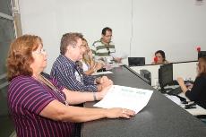APEOC pede audiência ao prefeito