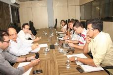 Mesa geral de negociação define agenda para análise e aplicação FUNDEB 2013