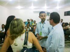 Assembleia Geral Professores e Servidores Educação do Município em Pacajus