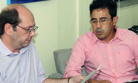 Audiência Sindicato APEOC e SME (19/09)