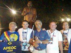 Sindicato APEOC Participa do maior Encontro de Educadores da América Latina