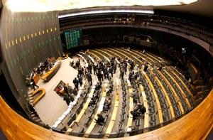 CNTE/APEOC marca ocupação da Câmara dos Deputados para dezembro