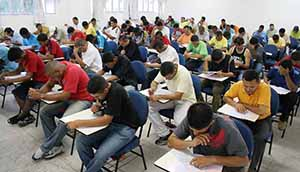 Concurso Público Professor Estado: resultado prova objetiva previsto para hoje (22/10)