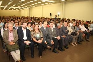APEOC participa dos debates e propostas na Conferência Estadual de Educação