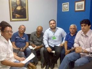 APEOC em Pacajus: Prosseguem negociações