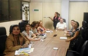 Educação Especial e Inclusiva: APEOC na SEDUC-CE