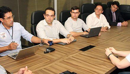 Plantão Aplicação FUNDEB 2013: Agenda de finalização de encaminhamentos