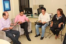 Secretaria da Educação de Fortaleza paga Anuênio