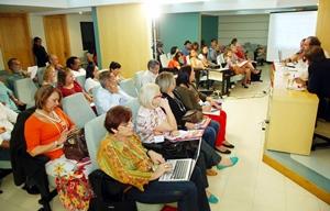 APEOC participa de Encontro no Conselho de Entidades da CNTE